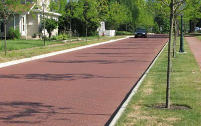Permeable paving and the federal law