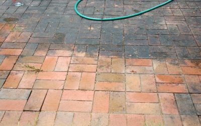 Proper Technique for Cleaning your Brick Patio