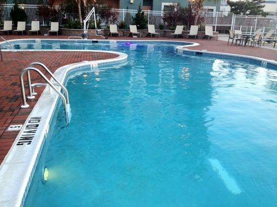 PHB - Hampton Inn in Ocean City Maryland