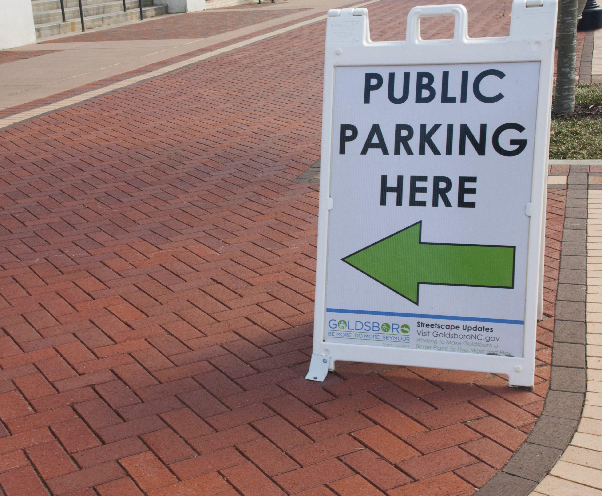 Public Parking 2