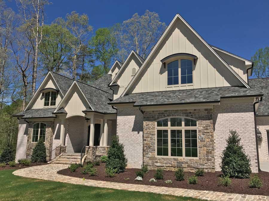Villa Chase Oversize - White Mortar