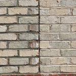 Gray Mortar / White Mortar