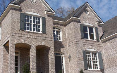 Product spotlight: Sedgefield brick