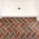 PaverTiles with shower