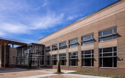 Brick is timeless for forward looking schools