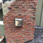 Thin Clad - Gray Mortar