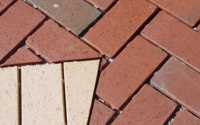 Permeable paver— LEED certified paving athome