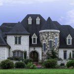 White Mortar / Ashlar Style / Bucks County Stone
