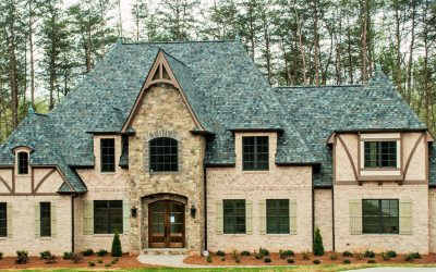 How to pick the right brick and stone combination for your home