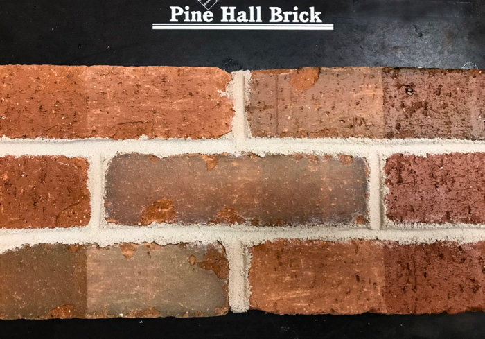 sealant for Old School 8s PaverTiles by Pine Hall Brick