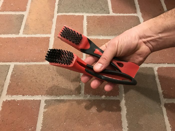 group brushes