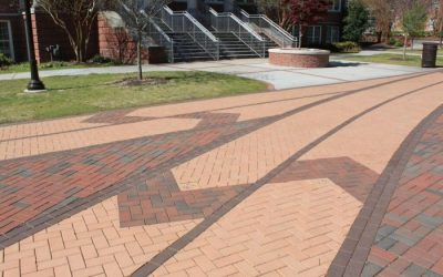 Aesthetic paving – brick gives designs a competitive edge
