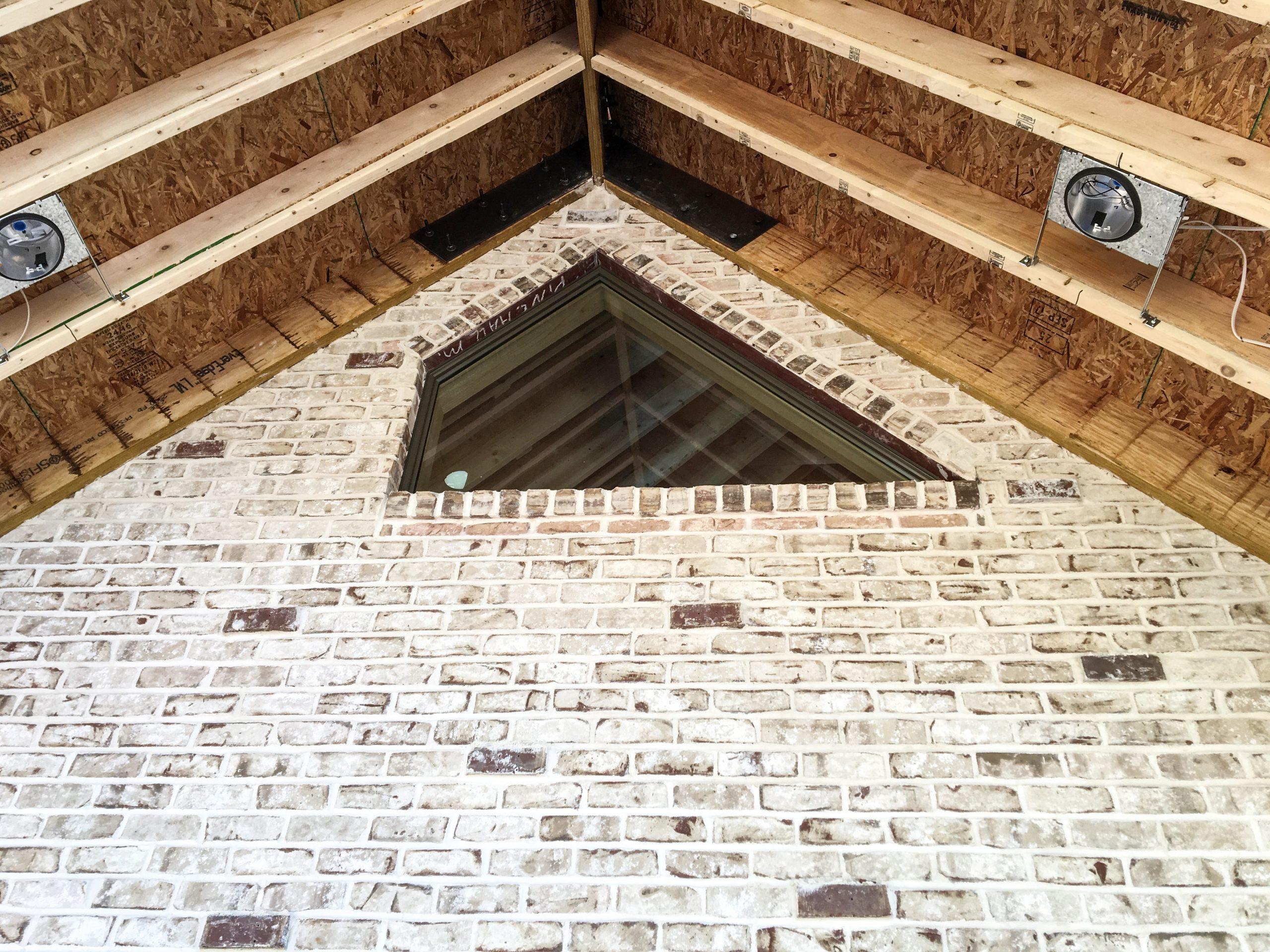 precise masonry cuts
