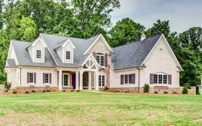 The Lake at Lissara by Sonoma Building Company featuring Chesapeake Pearl