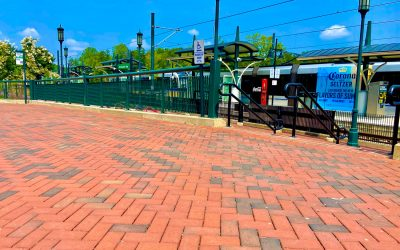 Metrolina Landscape finds a wealth of hardscape opportunity in booming city